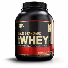 100% Whey Protein Gold Standard (2,270kg)