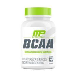 BCAA (120 caps)
