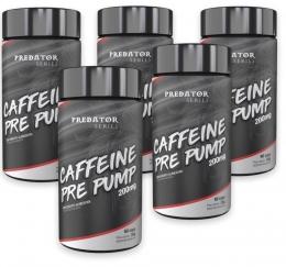 CAFFEINE - NUTRATA 60 CAPS.