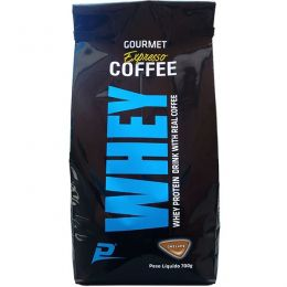 Gourmet Expresso Coffee Whey (700g)