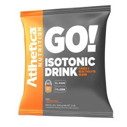 Isotonic Drink (900g)