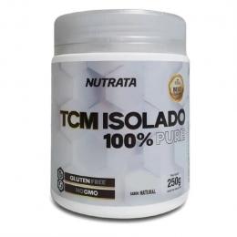 TCM Isolado - Nutrata - 250g