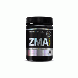 ZMA Power (90 Caps)